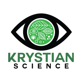 Krystian-Science-Nature-Logo