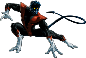 Nightcrawler - Marvel's X-Men