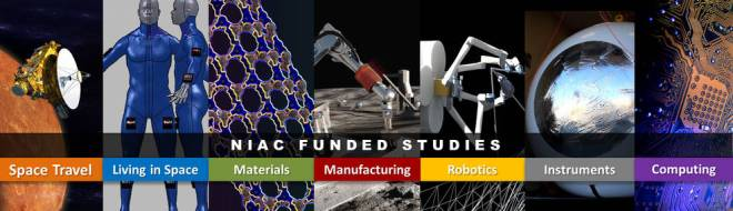 NASA Innovative Advanced Concepts (NIAC)