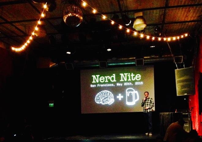 Nerd Nite May 20