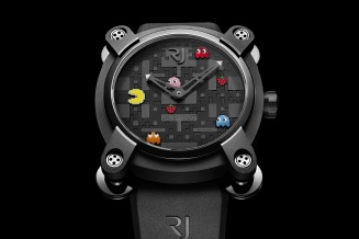 Romain Jerome - Pac-Man